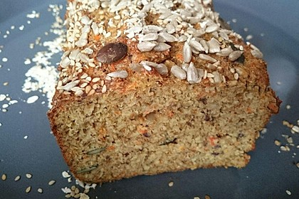 Low Carb Brot 23