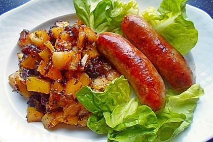 Single-Abendessen Nr. 75 (Rezept mit Bild) von movostu | Chefkoch.de