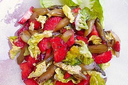 Single-Salat (Rezept mit Bild) von movostu   Chefkoch.de