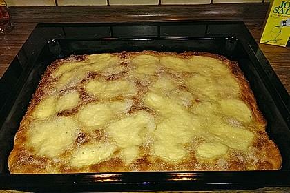 Schmand-Zuckerkuchen wie vom Bäcker 1