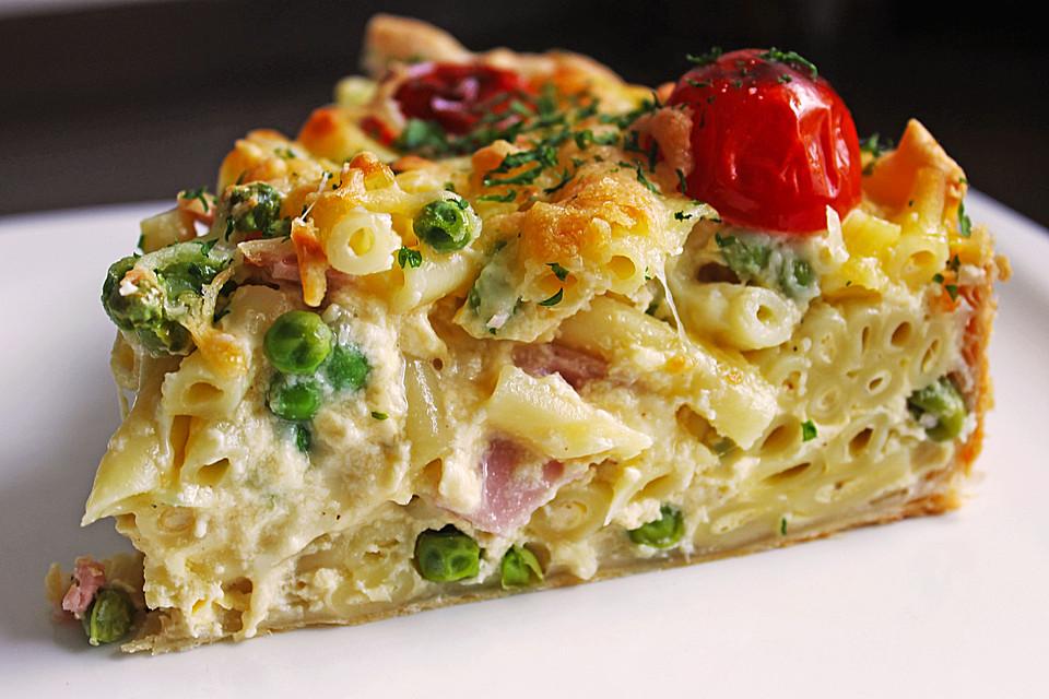schnelle makkaroni rezepte | chefkoch.de - Chefkoch Schnelle Küche