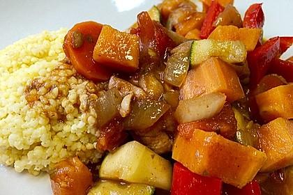 Süßkartoffel-Chili 4