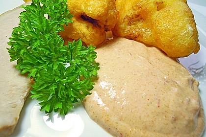 Rote türkische Sauce 5