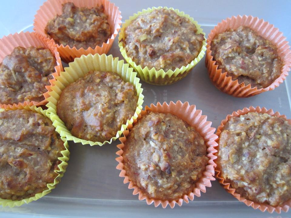 apfel vollkorn muffins rezept mit bild von jopa942. Black Bedroom Furniture Sets. Home Design Ideas