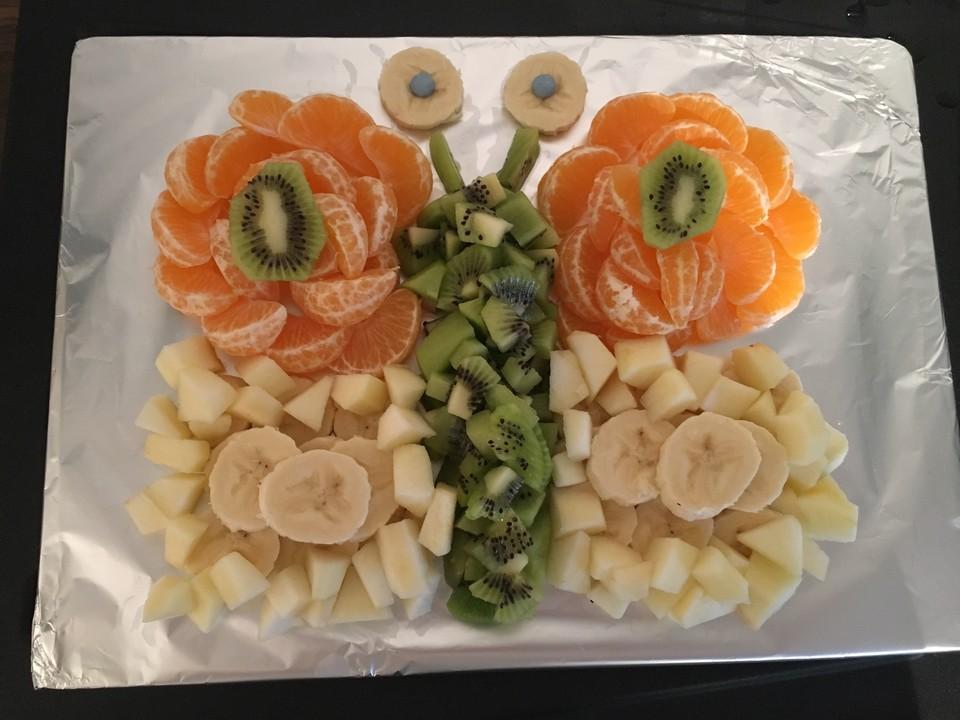 Fruchtiger Schmetterling Von Moosmutzel311 Chefkoch De
