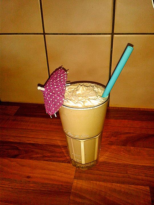 cappuccino vanille milchshake rezept mit bild von orlai. Black Bedroom Furniture Sets. Home Design Ideas