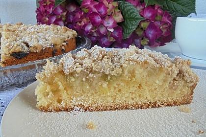 Rhabarber-Streusel-Kuchen 2