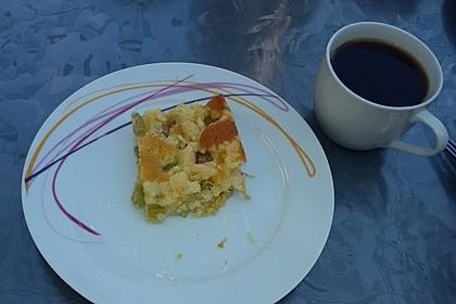 Rhabarber-Streusel-Kuchen 10