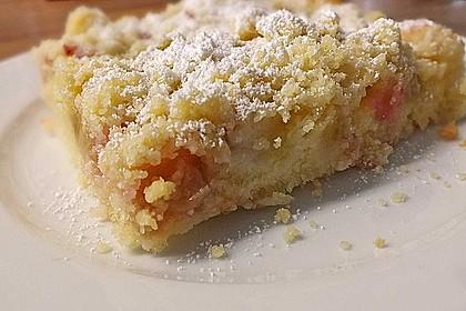 Rhabarber-Streusel-Kuchen 5