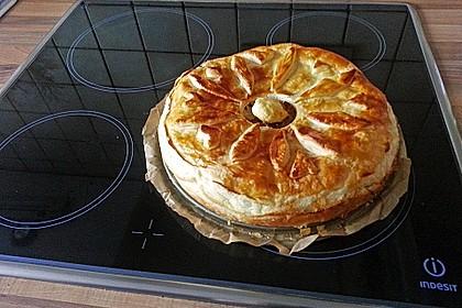 Hackfleisch-Pie