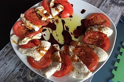 Veganer Mozzarella 6