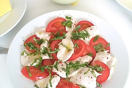 Veganer Mozzarella 2