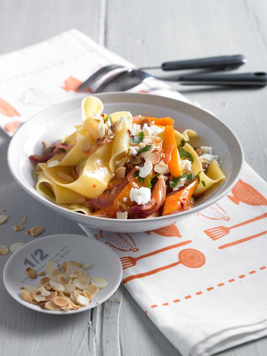 orientalische m hren pasta rezept mit bild von monika. Black Bedroom Furniture Sets. Home Design Ideas