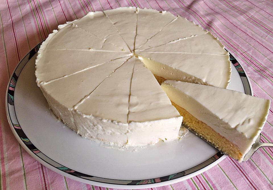 Limetten Torte Creme Rezepte Chefkoch De