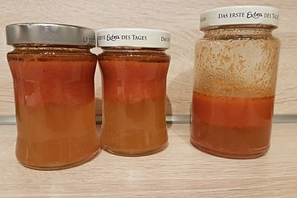 Tomatensauce aus ofengerösteten Tomaten 19