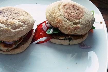 Halloumi-Burger 8