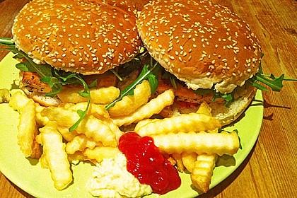 Halloumi-Burger 2