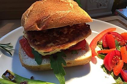 Halloumi-Burger 3