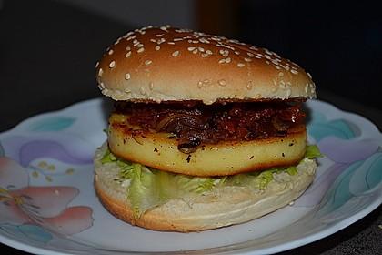 Halloumi-Burger 4