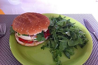 Halloumi-Burger 9