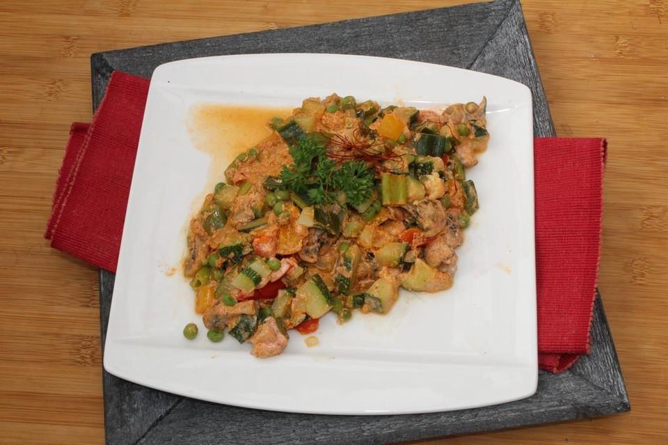 Sommerküche Schnell : Sommerküche schnelle rezepte: hähnchensalat sommerküche essen und
