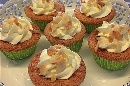 Bienenstich-Cupcakes 20