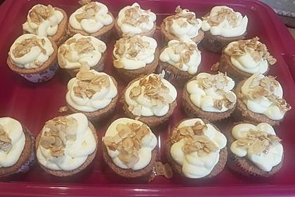 Bienenstich-Cupcakes 21