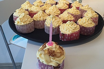 Bienenstich-Cupcakes 11