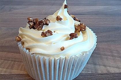 Bienenstich-Cupcakes 10