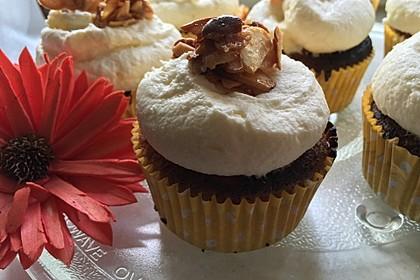 Bienenstich-Cupcakes 19