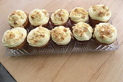 Bienenstich-Cupcakes 4
