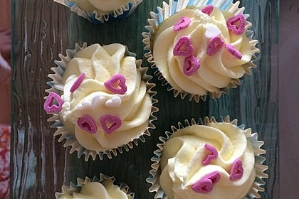 Bienenstich-Cupcakes 12