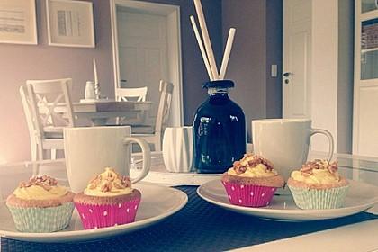 Bienenstich-Cupcakes 6