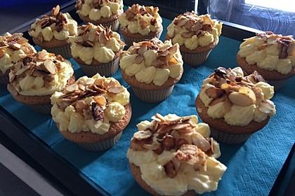 Bienenstich-Cupcakes 17