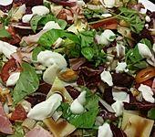 Capricciosa-Salat