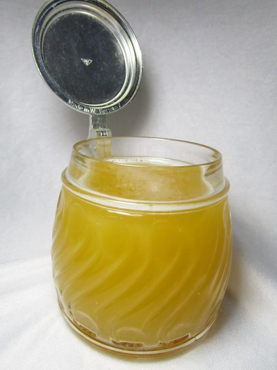 alkoholfreier bier cocktail mit ananas und kokossirup von chefkoch. Black Bedroom Furniture Sets. Home Design Ideas