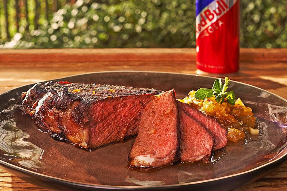 Roast Beef Steak