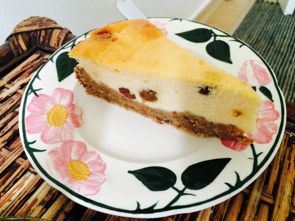 american cheesecake rezept mit bild von dc4frt. Black Bedroom Furniture Sets. Home Design Ideas