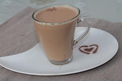 Afrikanischer Tee (Chai)