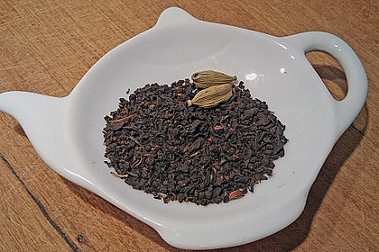 Afrikanischer Tee (Chai) 3