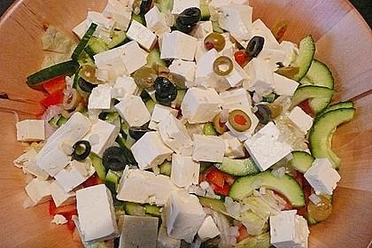 Griechischer Bauernsalat 44