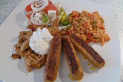 Griechischer Bauernsalat 45