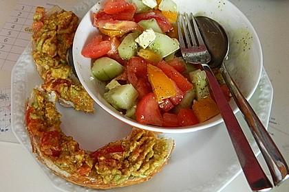 Griechischer Bauernsalat 49