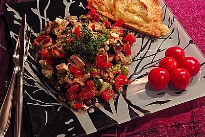 Griechischer Bauernsalat 34