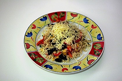 Mexikanischer Reis 8