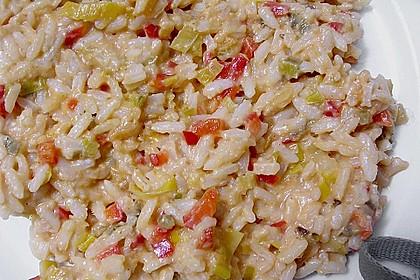 Mexikanischer Reis 7