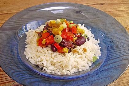 Mexikanischer Reis 4