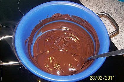 Mousse au Chocolate 3