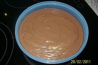Mousse au Chocolate 1