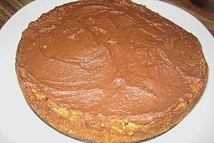 Möhren - Zucchini - Apfel - Kuchen 12